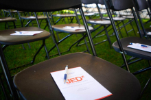 JEDx 2013 Chairs